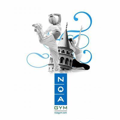 Noa Gym Beyoğlu