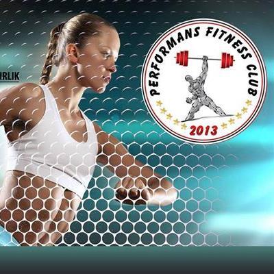Performans Fitness Club Çekmeköy